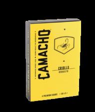 Camacho Criollo Robusto 4 Pack